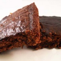 Pillsbury Milk Chocolate Brownies