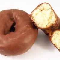 Van de Kamp Chocolate Donuts
