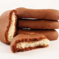 Milano Melts: Vanilla Creme