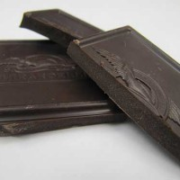 Ghirardelli's Intense Dark 72% Cacao Twilight Delight Bar
