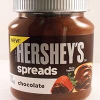 Hershey's Spread Jar