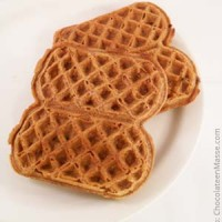 Eggo Chocolate Wafflers Review