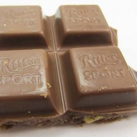 Ritter Chocolate With Cornflakes