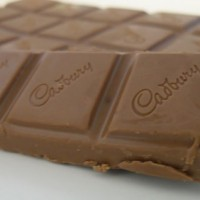 Cadbury Roast Almond Bar