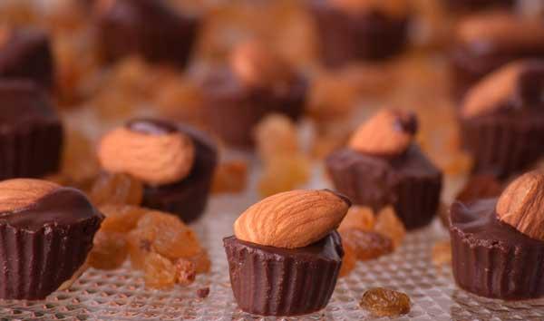 Chocolatier Chocolates Image