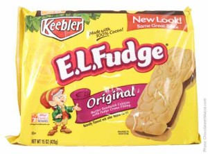 ELFudge Package