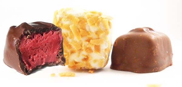 See's Chocolate Image