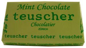 Teuscher Chocolate Bar