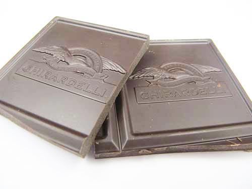 Image of Ghirardelli 86% dark Chocolate