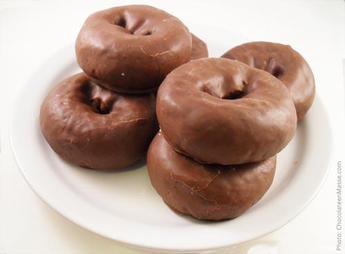 Chocolatey Breakfasts | www.chocolateenmasse.com