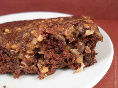 Recipes Using Duncan Hines German Chocolate Cake Mix