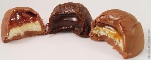 Godiva Dessert Truffles