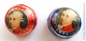 Lindt Mozart Chocolate | Chocolateenmasse.com