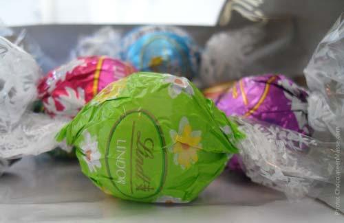 Lindt Store Chocolate Haul   ChocolateenMasse.com