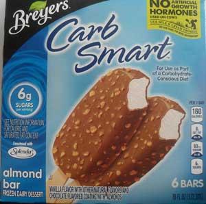 Low Carb Ice Cream