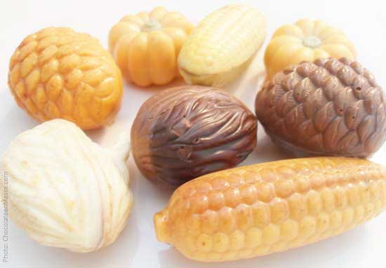 Image of Trader Joe's Autumn Chocolate